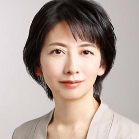 臼井 淑子(うすい よしこ)
